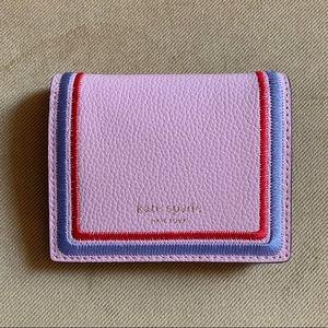 Kate Spade Small Bifold Eva Wallet